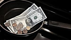 Saving Money Cooking